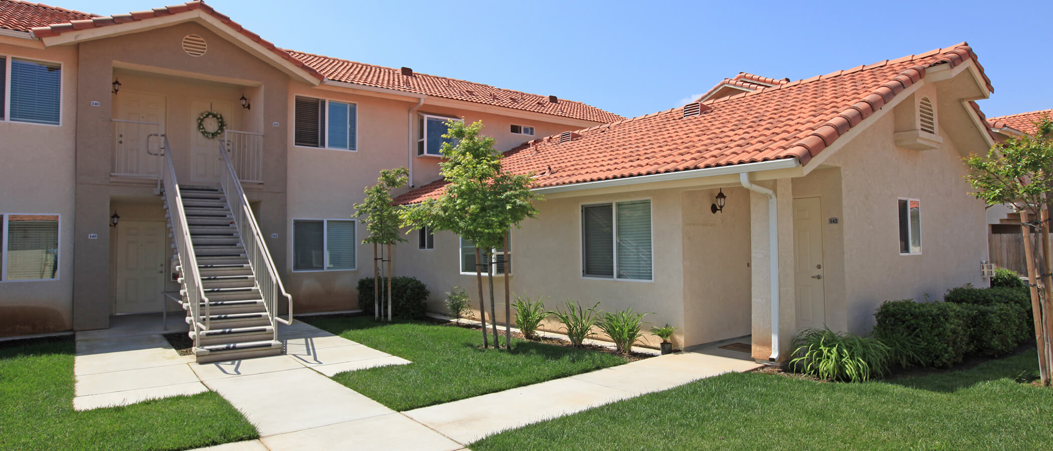 Chestnut Court - Apartments in Fresno, CA